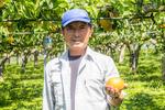 味に自信 こだわりを貫く有機質肥料栽培