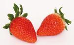 鏡石イチゴ